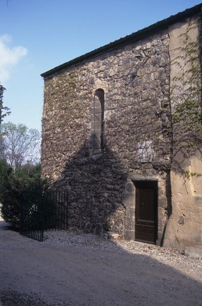 Château de Preignes-le-Vieux