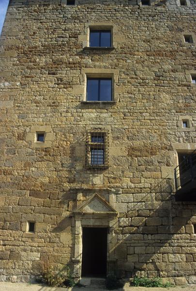 château de Villaret