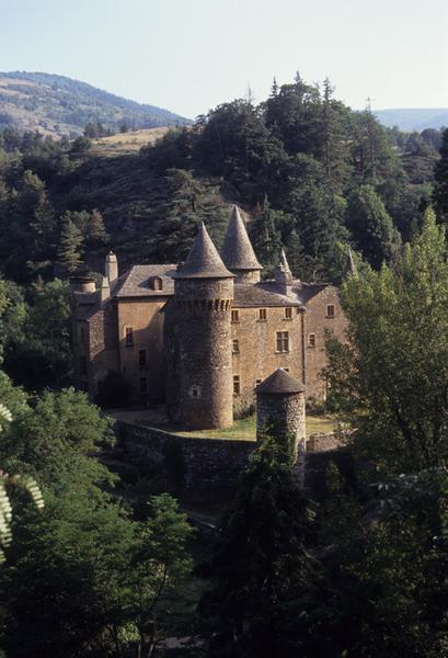 château du Champ