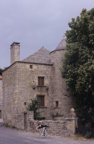 manoir dit le château