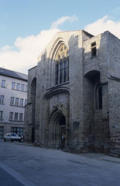 église Saint-Gervais-Saint-Protais