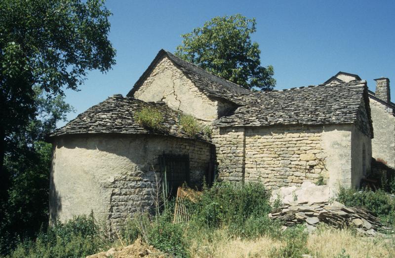 église de Saint-Bonnet (ancienne)