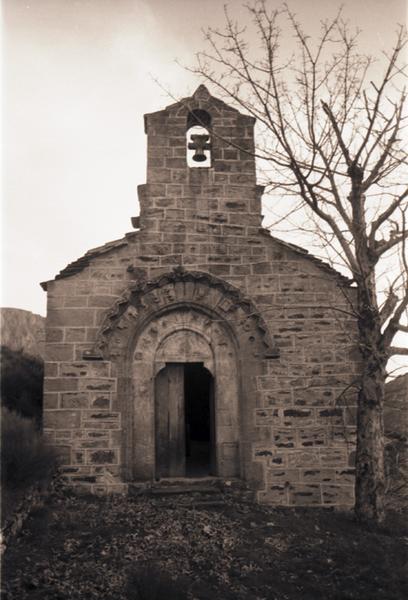 chapelle des Beaumes