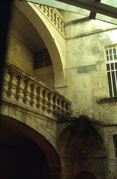 hôtel de la Gorce