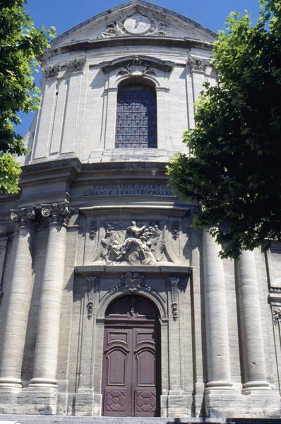église Notre-Dame-des-Pommiers