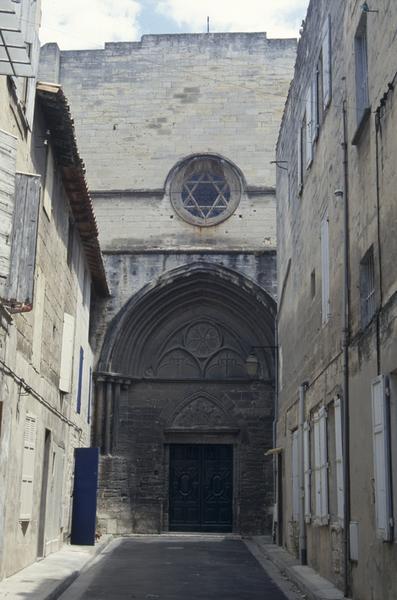 Eglise Saint-Paul, ancienne église des Cordeliers