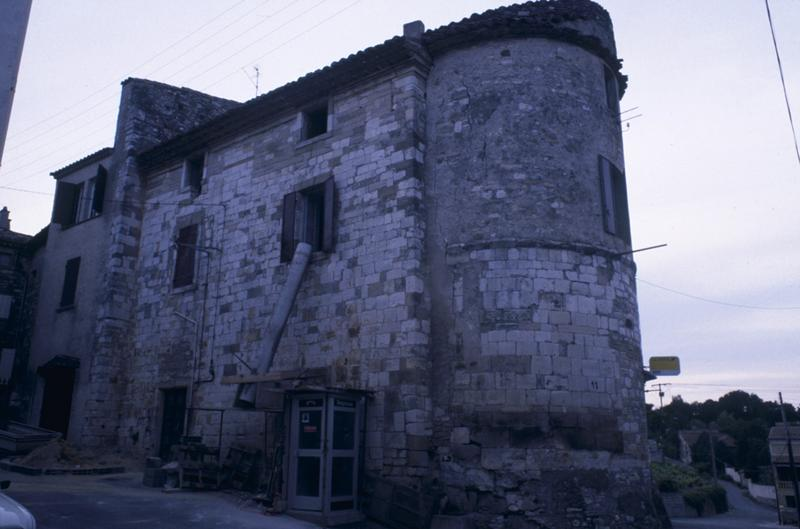 chapelle (ancienne)