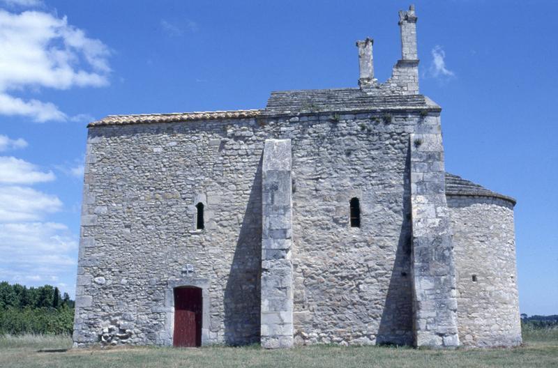 chapelle Saint-Laurent