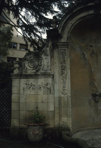 Hôtel Colomb de Daunant, ex-hôtel Foulc
