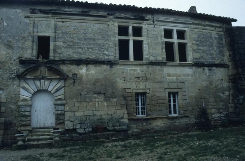 château de Rabasse