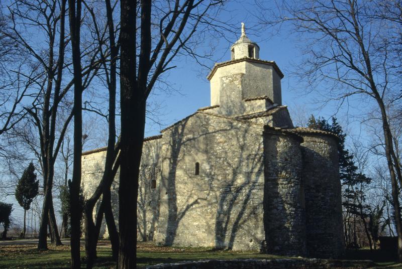 chapelle Notre-Dame-de-Mayran