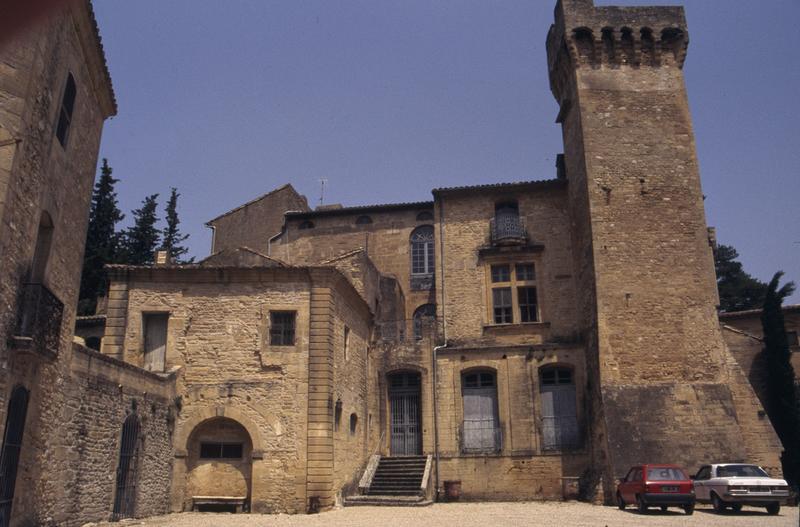 Domaine de Saint-Privat