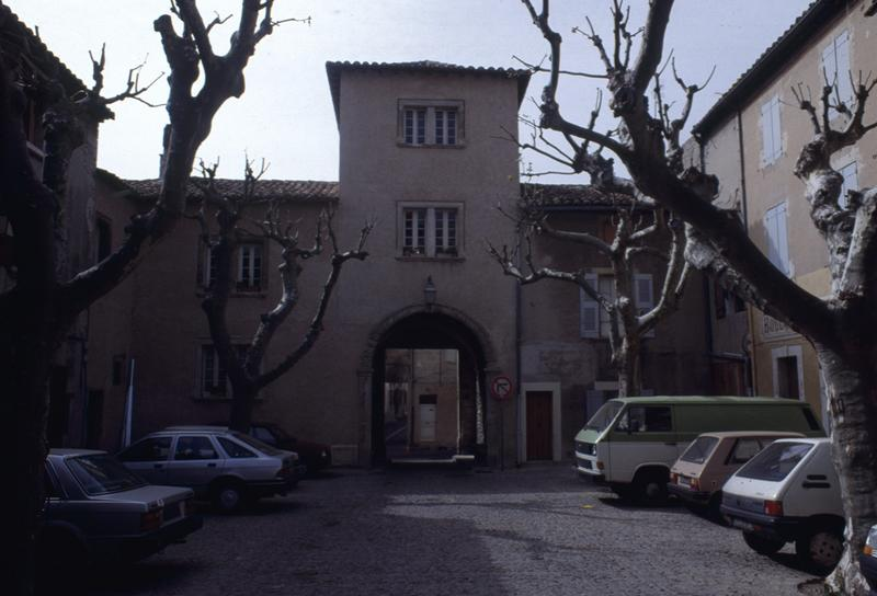 chartreuse du Val-de-Bénédiction (ancienne)