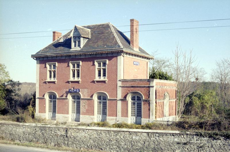 gare de Ners (ancienne)