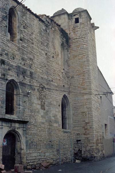 église (ancienne)