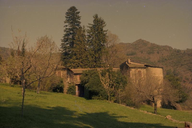 maison dite château de Nogaret ; château de Nogaret