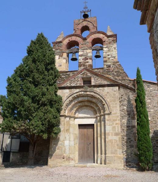 église Notre-Dame de la Rectorie