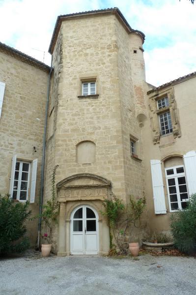 château d'Airoux