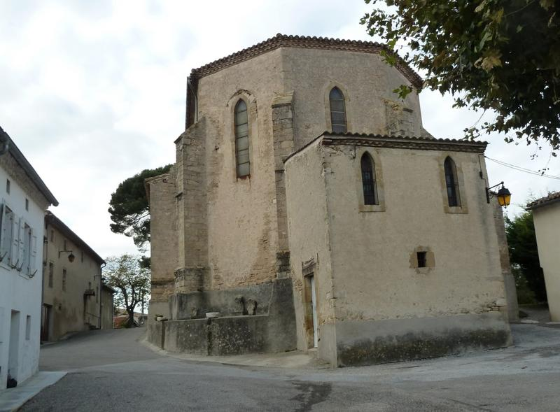 Église paroissiale