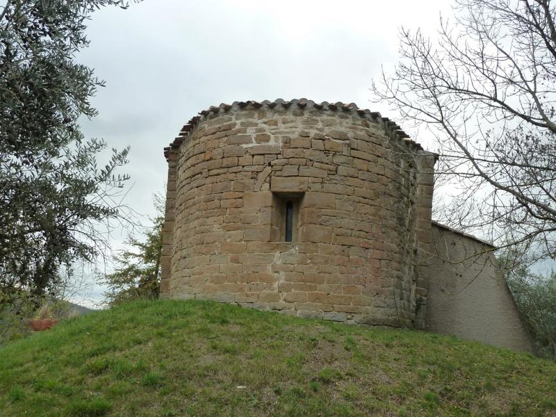 Église de Vendémies