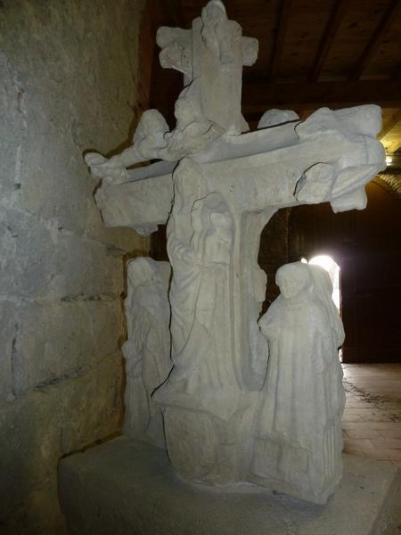 Église Saint-Pierre-d'Alzonne