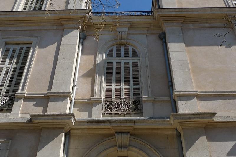 Hôtel Colomb de Daunant