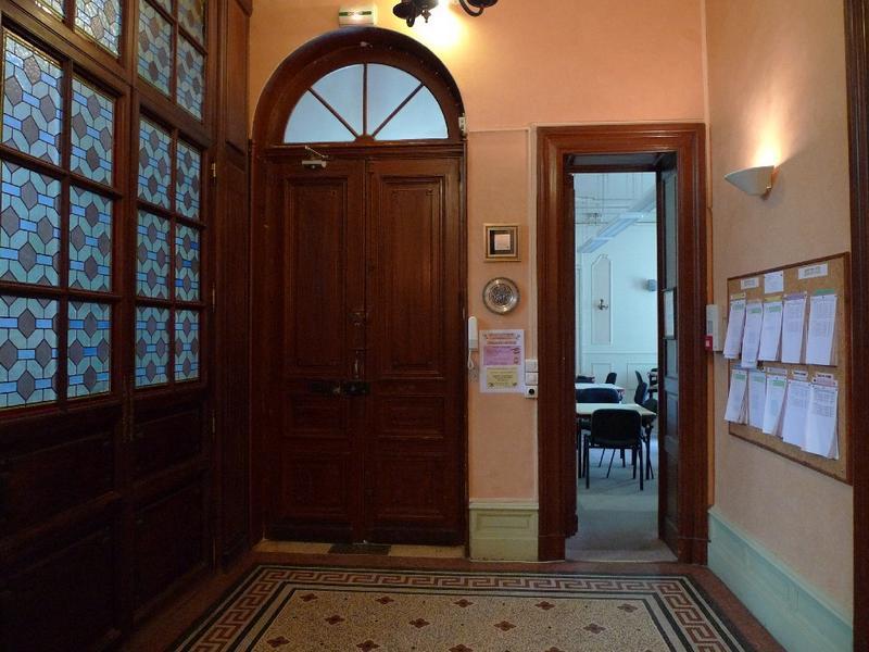 Hôtel Davé