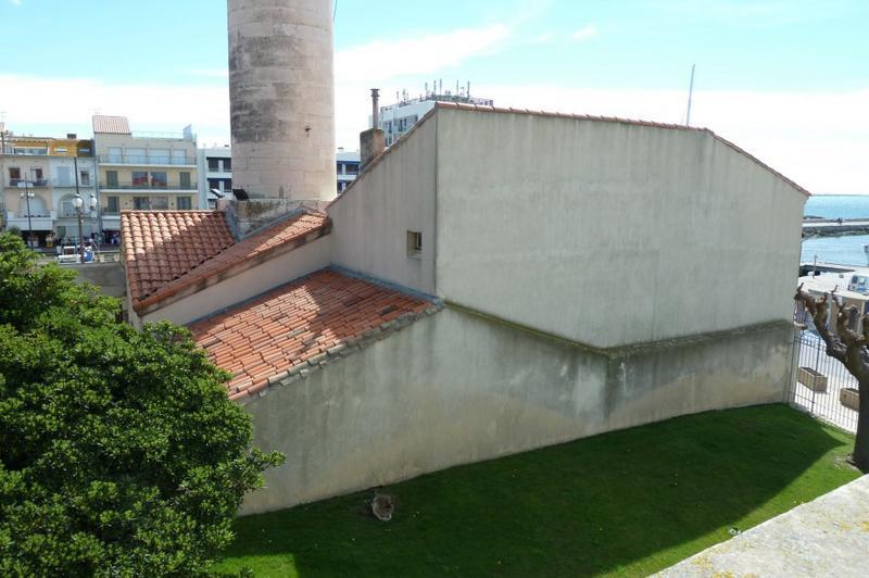 Vieux phare du Grau ; phare du Grau-du-Roi (ancien)