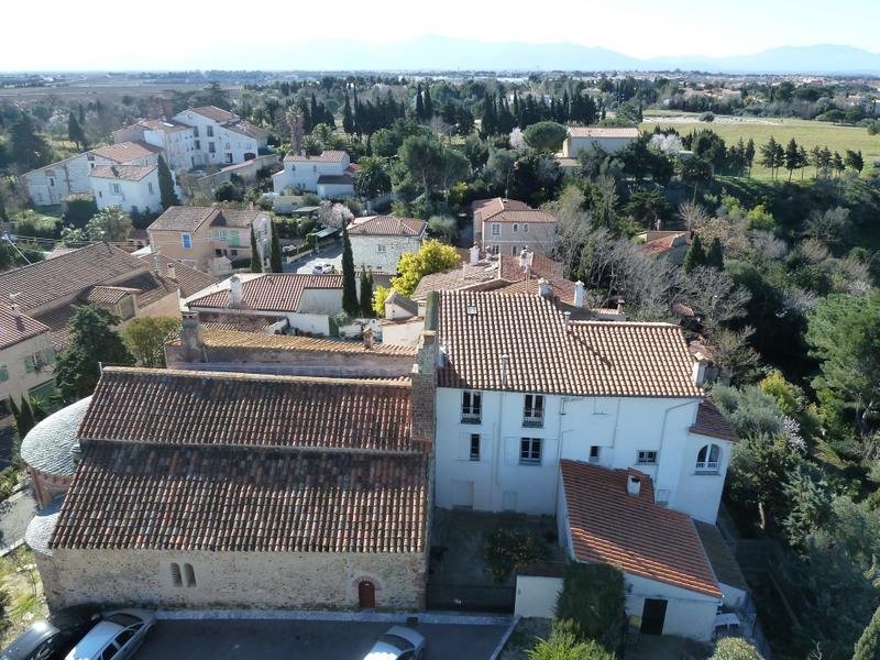 Site archéologique de Ruscino ; oppidum gallo-romain de Ruscino