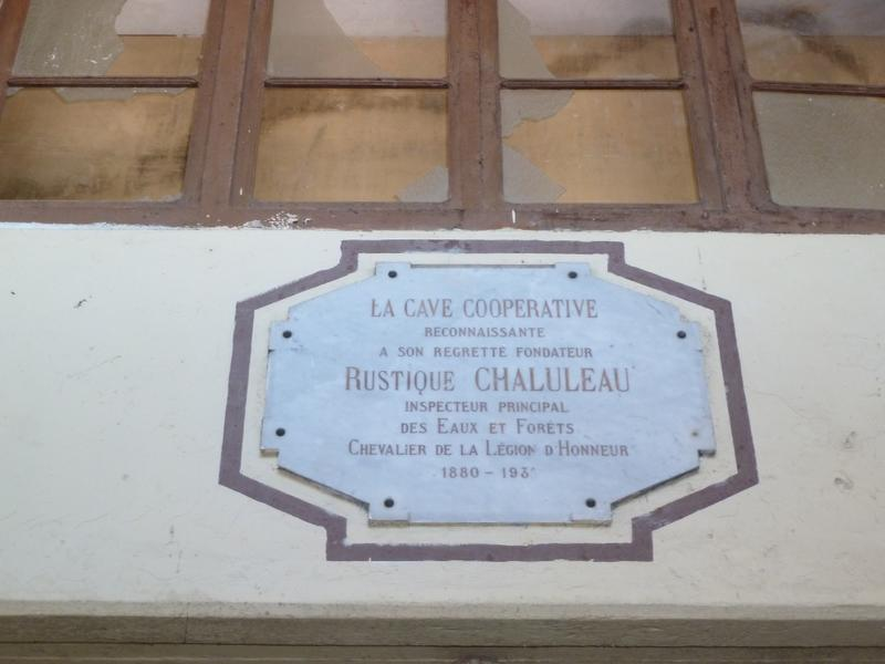 Cave coopérative