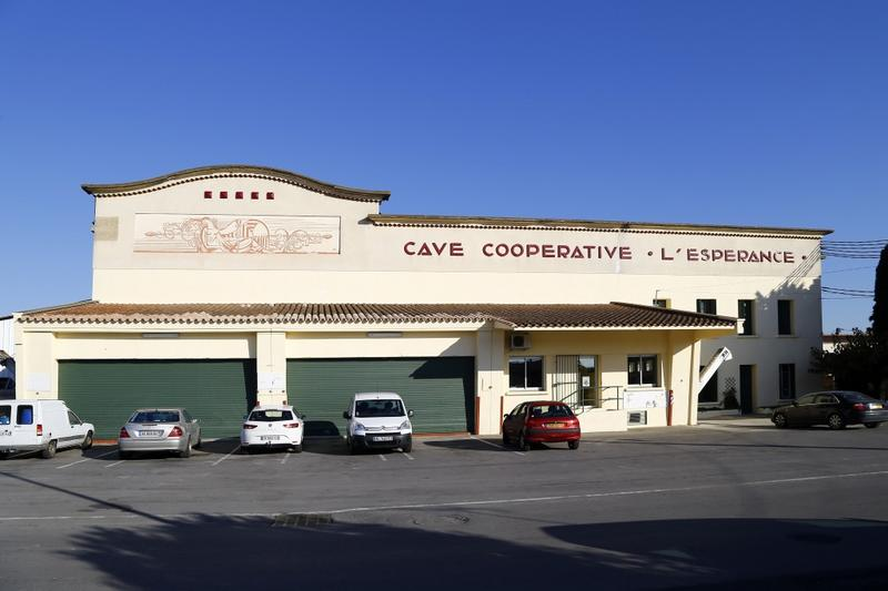 Cave coopérative