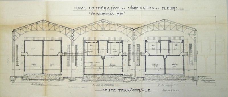 Cave coopérative la Vendémiaire