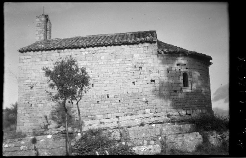 église de la Tour (ancienne)