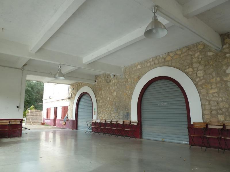 Cave coopérative (ancienne)