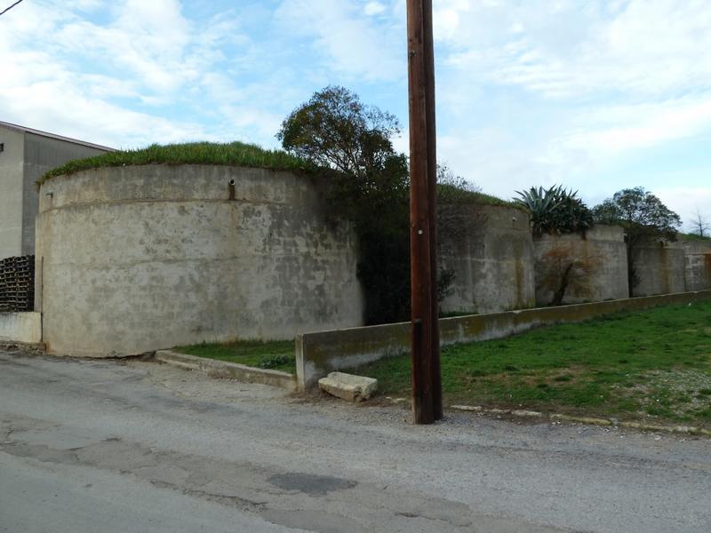 Cave coopérative de Gallician
