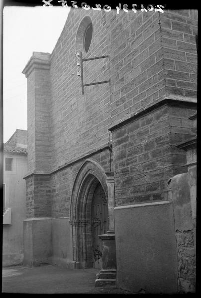 Eglise paroissiale Saint-Etienne