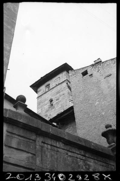 Hôtel d'Hospitaliers de Saint Jean de Jérusalem