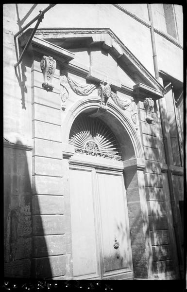 Hôtel Verchant
