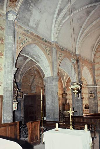 église paroissiale Saint-Matthieu dite du hameau des Terrasses