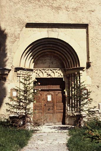 église paroissiale Sainte-Marie-Madeleine