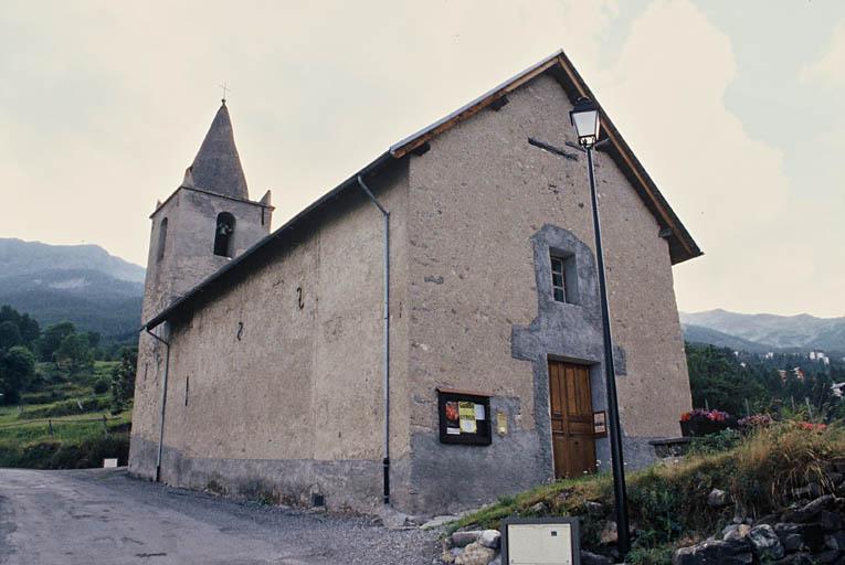 église paroissiale de la Présentation