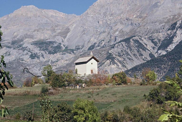 église dite chapelle Saint-Romain (ancienne), musée