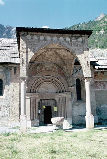 Église paroissiale de l'Annonciation
