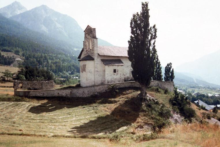 Chapelle Saint-Pancrace