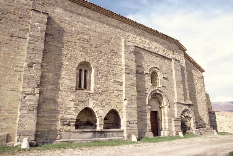 Église paroissiale Sainte-Marie