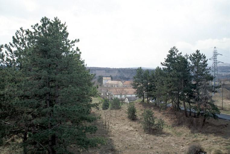 Centrale hydroélectrique du Beynon (ancienne)