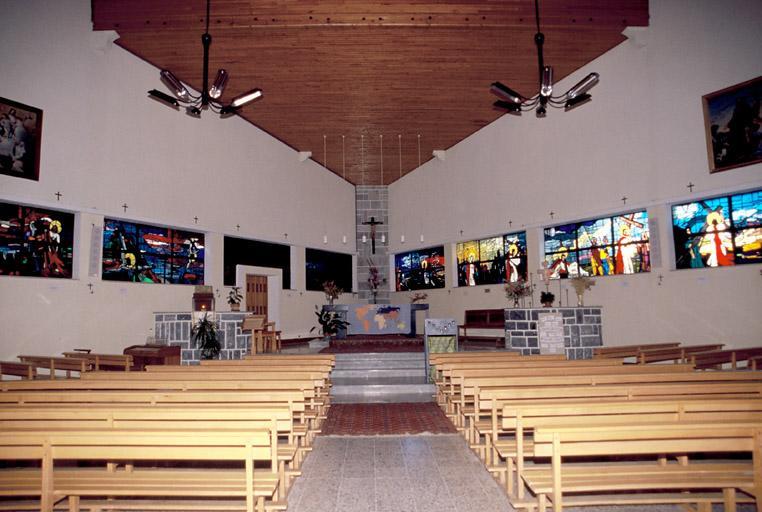 Église paroissiale Saint-Florent