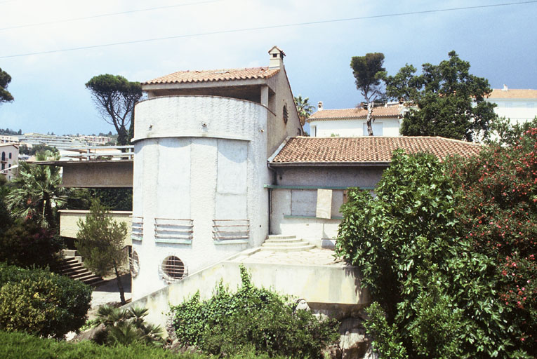 Maison dite villa Romée