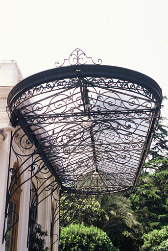 hôtel de voyageurs dit Grand Hôtel du Cap (ancien)