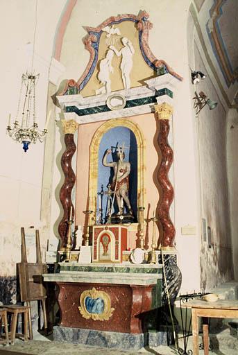 Église dite chapelle Notre-Dame-de-Buyei